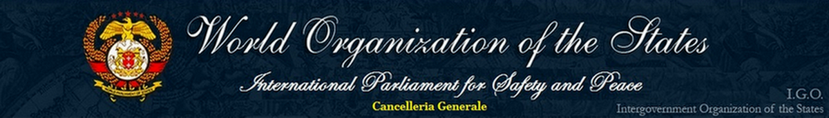 Chancellery International Parliament for Safety and Peace